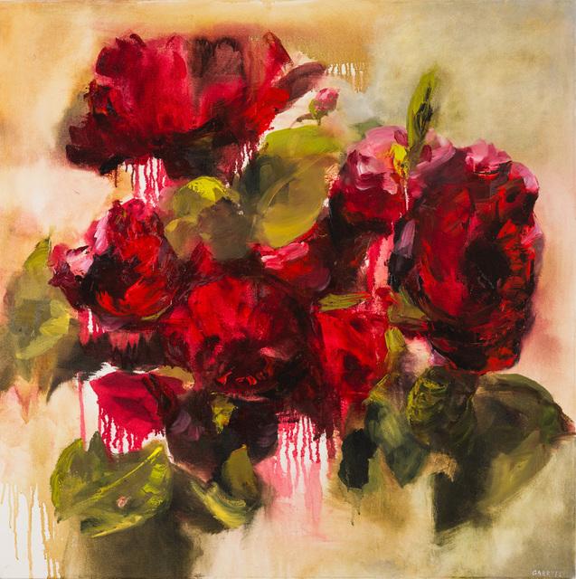 , 'Blood of Flowers,' 2016, Winsor Gallery