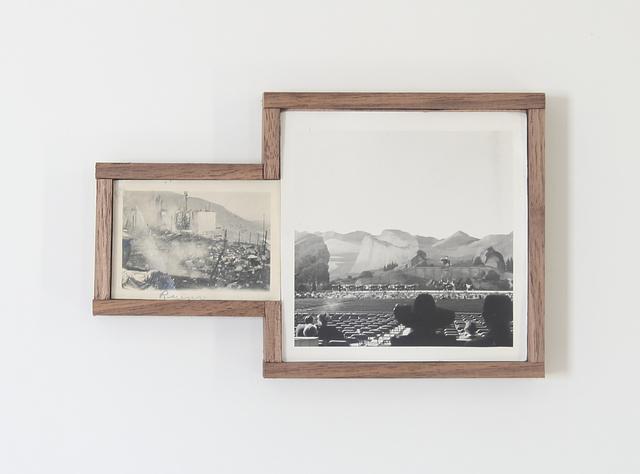 j.frede, 'Fiction Landscape no. 005', 2014, Subliminal Projects