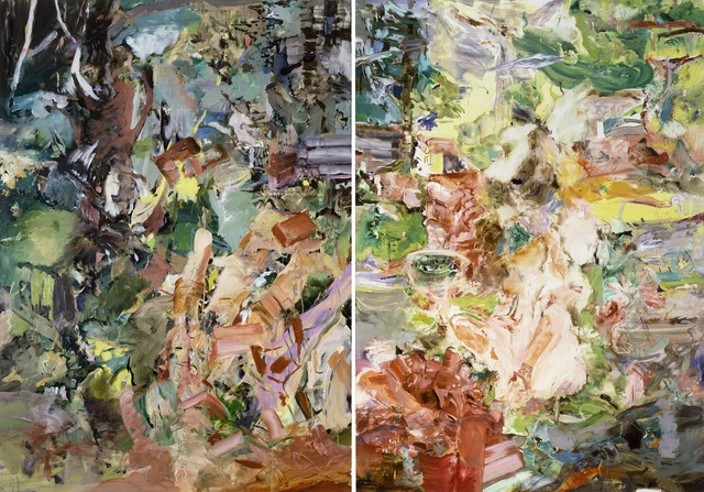 Cecily Brown, 'Ha Ha Fresh', 2006, Gagosian