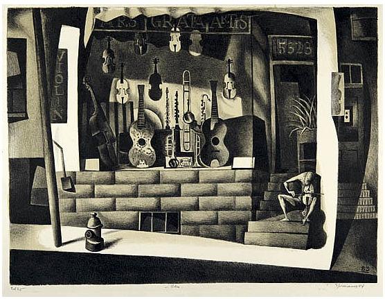 , 'Nero,' 1944, Dolan/Maxwell