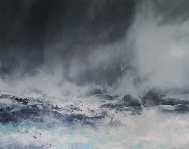 Janette Kerr, 'The Law of Storms I', Cadogan Contemporary