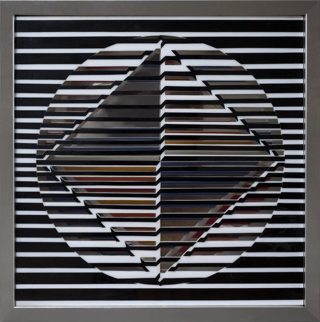 , 'Sin Título,' 1982, Museo de Arte Contemporáneo de Buenos Aires