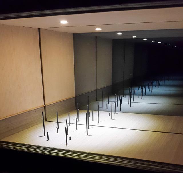 """, 'Untitled of the series """"Como pasa el tiempo"""",' 2017, BETA Galería"""
