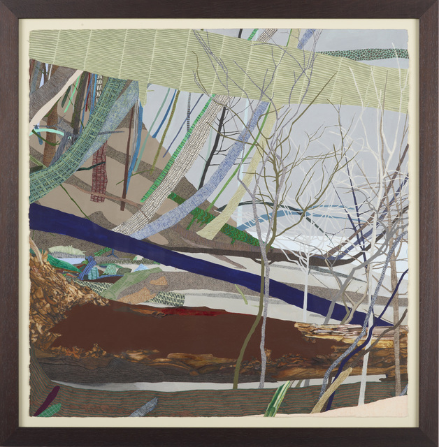 , 'Amass Undergrowth,' , Momentum Gallery