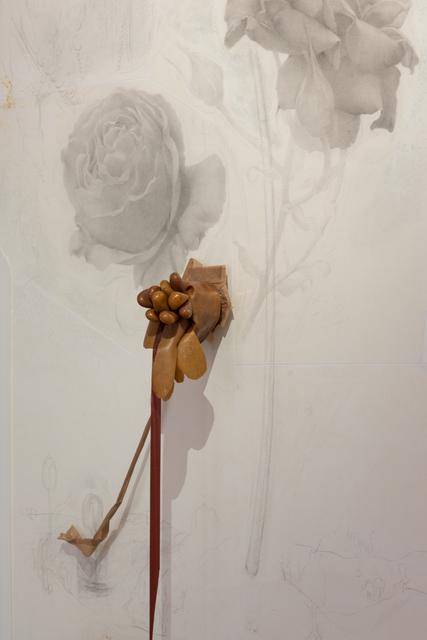 , 'The Roses Scent,' 2017, Galerija VARTAI