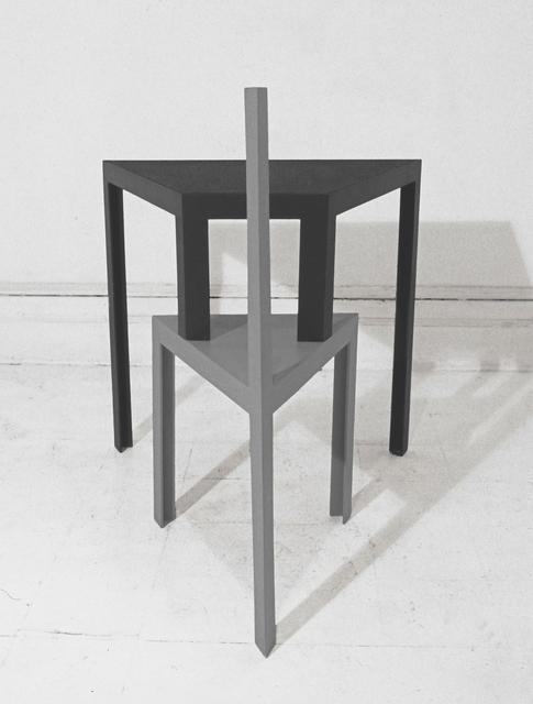 , 'Untitled №2,' 1983, Cecilia de Torres, Ltd.