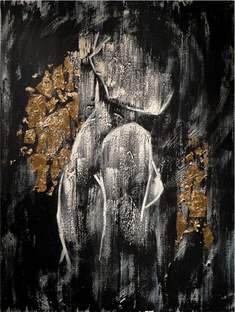 , 'Rebirth i,' 2016, Janet Rady Fine Art