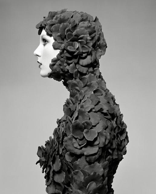 Geof Kern, 'rose petal suit', 2005, PDNB Gallery