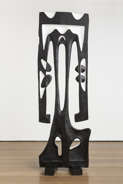 , 'Mon Ombre apres Minuit,' 1963, Almine Rech Gallery