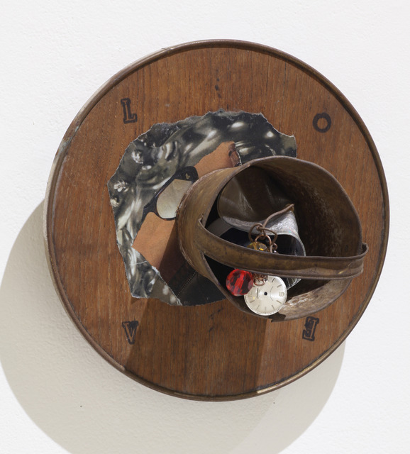 , 'Ol Time Petite Beat Bucket,' 2013, Anglim Gilbert Gallery