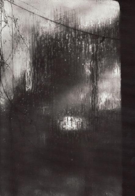 , 'The Windows of My Studio,' 1954 / Print date: 1976 c., Alan Klotz Gallery