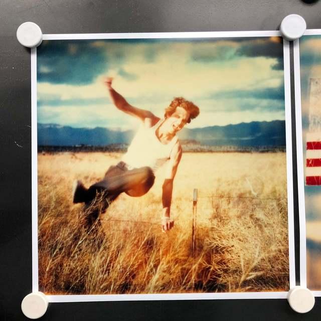 Stefanie Schneider, 'High (Sidewinder)', 2005, Instantdreams
