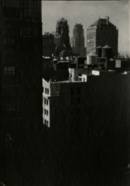 Ira Martin, 'Stores and Floors for Rent, New York, NY', ca. 1922, Rick Wester Fine Art