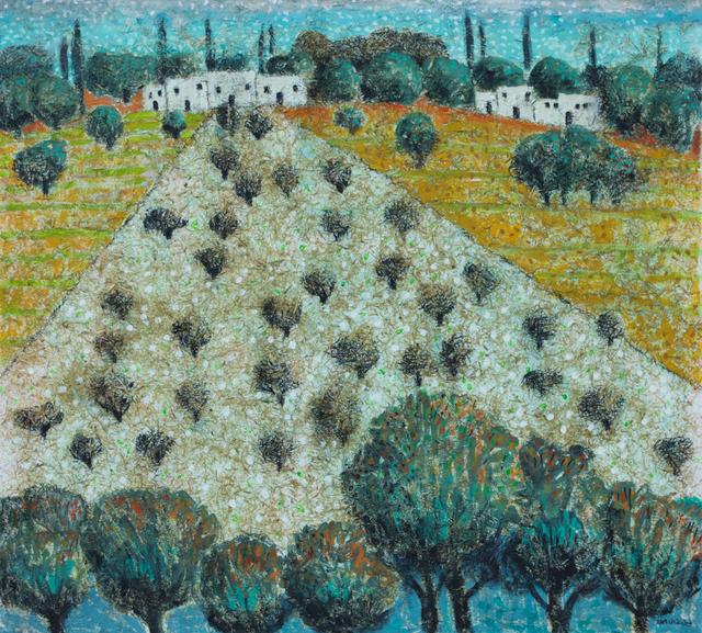 Nabil Anani, 'Arrabeh - Jenin', 2019, Zawyeh Gallery