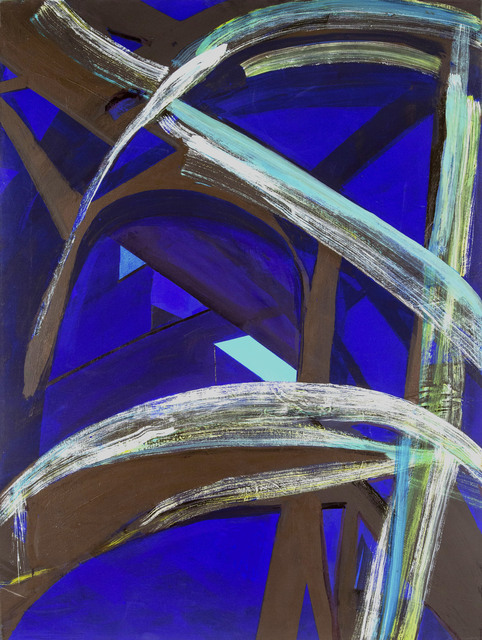 , 'Arcade,' 2016, Waterhouse & Dodd