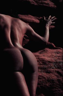 , 'Reine du Canyon Rouge, Las Vegas,' 1983, Odon Wagner Gallery