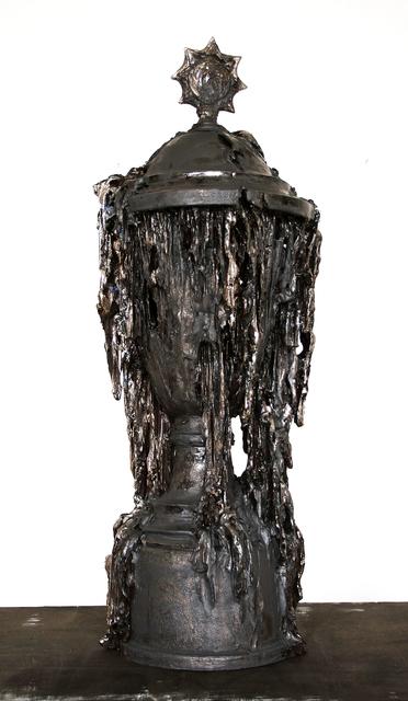 , 'Bright Solitude (Trophy #02),' 2009, Suzanne Tarasieve