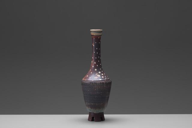 Wilhelm Kåge, ''Farsta' Vase', 1952, Jacksons