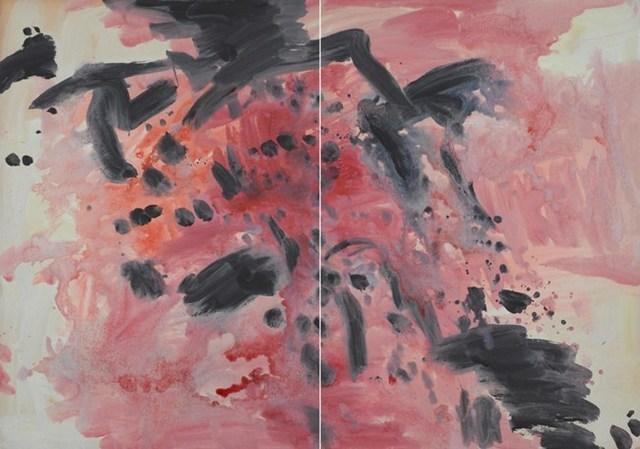 , 'Untitled,' 1975, de Sarthe Gallery