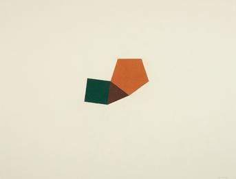 Mel Bochner, 'Okto,' 1974, Phillips: Evening and Day Editions (October 2016)