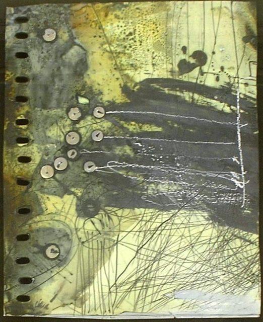 Antoni Clavé, 'Avec Punaise', 1982, Nicholas Gallery