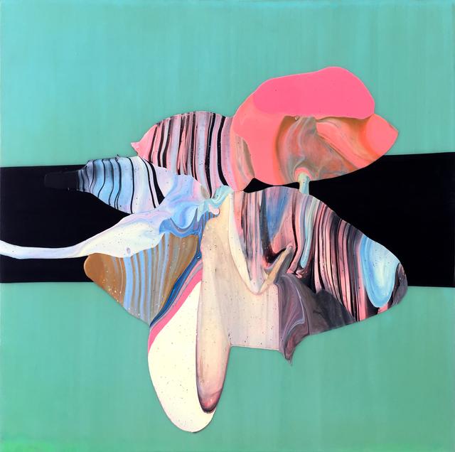 Marion Lane, 'Untitled ', 2015, LAUNCH LA