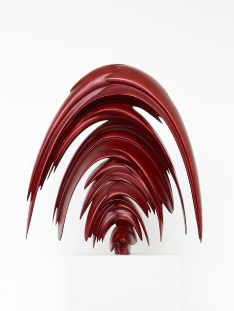 , 'Spring,' 2015, Leila Heller Gallery