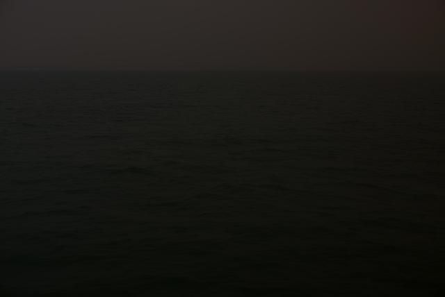 , 'The serene night of disquiet II,' 2018, ZETO ART