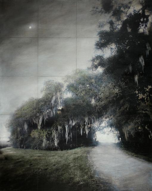, 'Refuge III,' 2016, Callan Contemporary