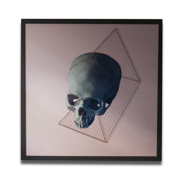 Rio Noir, 'Flesh', 2019, Impact Art Gallery