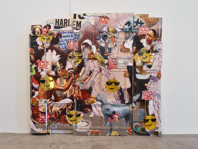 , 'Untitled (One Hundred),' 2015, Diane Rosenstein