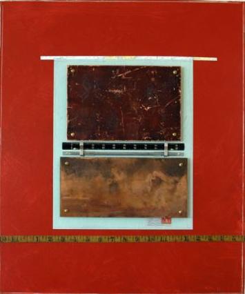 , 'Norton Pt. ,' 2010, Fernando Luis Alvarez Gallery