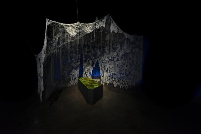 , 'Untitled,' 2018, Arario Gallery