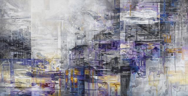 , 'Reincarnation Winter – 2,' 2018, Liang Gallery
