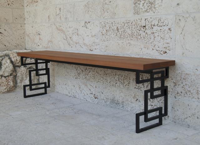 , 'Infiniti Bench,' 2012, Cristina Grajales Gallery
