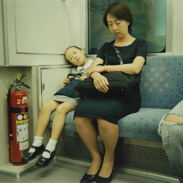 , 'Untitled,' 2005, MIYAKO YOSHINAGA