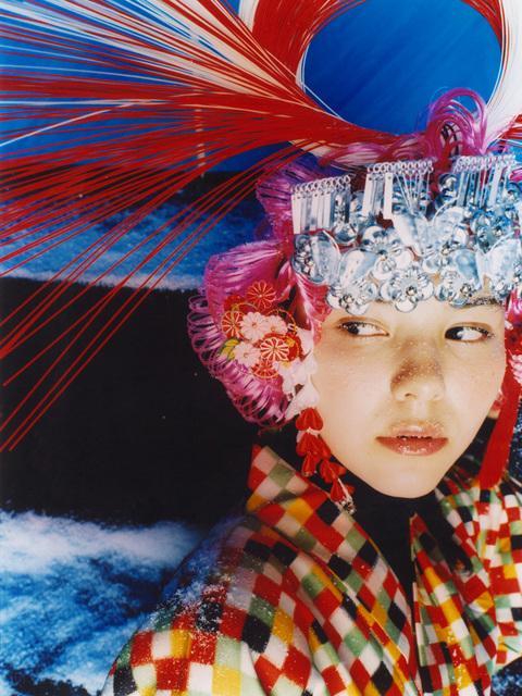 , 'mika,' 2004, Tomio Koyama Gallery