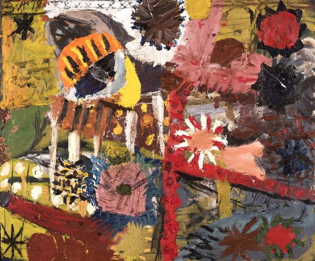 James Drinkwater, 'A Series of Letters 2', 2019, Nanda\Hobbs