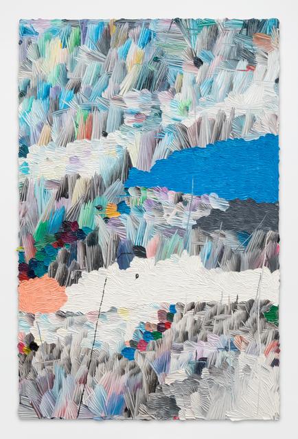 , 'e.f.w. (t.d.m.),' 2017, Jessica Silverman Gallery