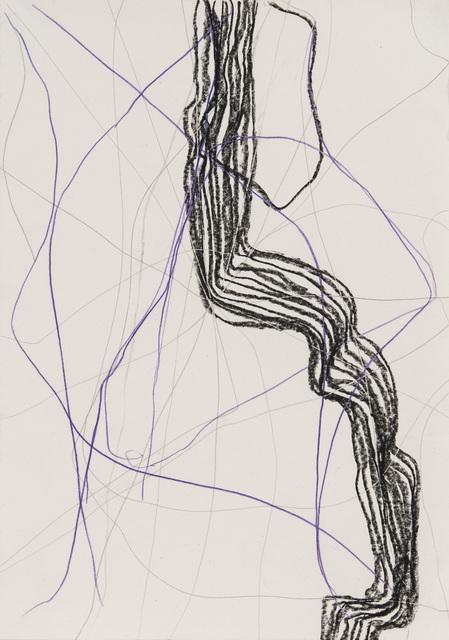 , 'Untitled (PH 406),' 2014, Patrick Heide Contemporary