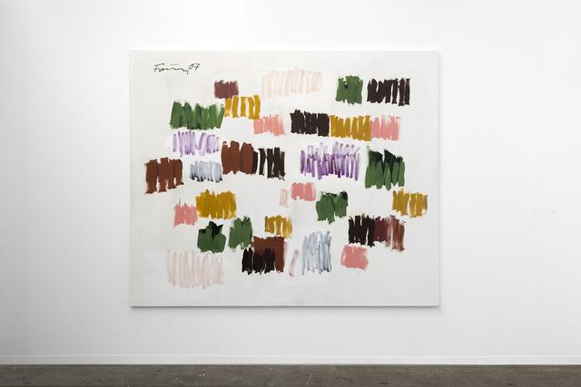 , 'Untitled,' 2007, Patrick De Brock Gallery