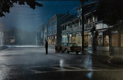 Gregory Crewdson, 'Untitled, Summer (Summer Rain) from the series Beneath the Roses,' 2004, Phillips: 20th Century and Contemporary Art Day Sale (November 2016)
