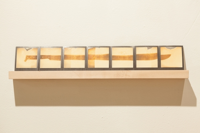 William Cordova, 'extended improvisations in time (spike lee, arthur lee, edwin lee y lee quiñones), untitled (narratives)', 2014, Prospect New Orleans