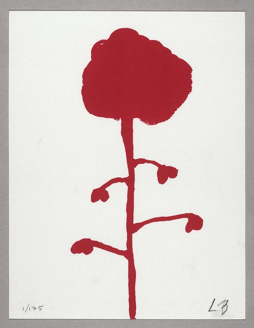 , 'Les Fleurs,' 2009, Carolina Nitsch Contemporary Art