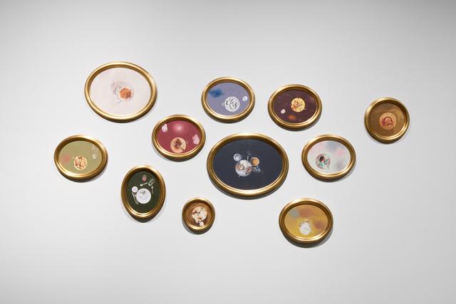 , 'Untitled,' 2013, Arario Gallery