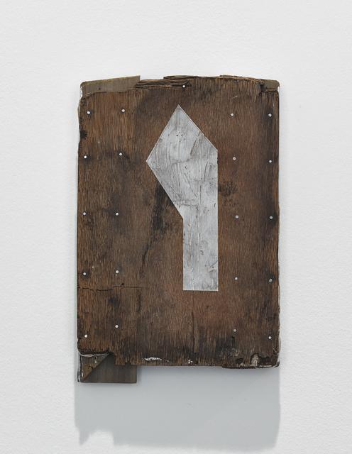 , 'Untitled,' 2013, Ingleby Gallery
