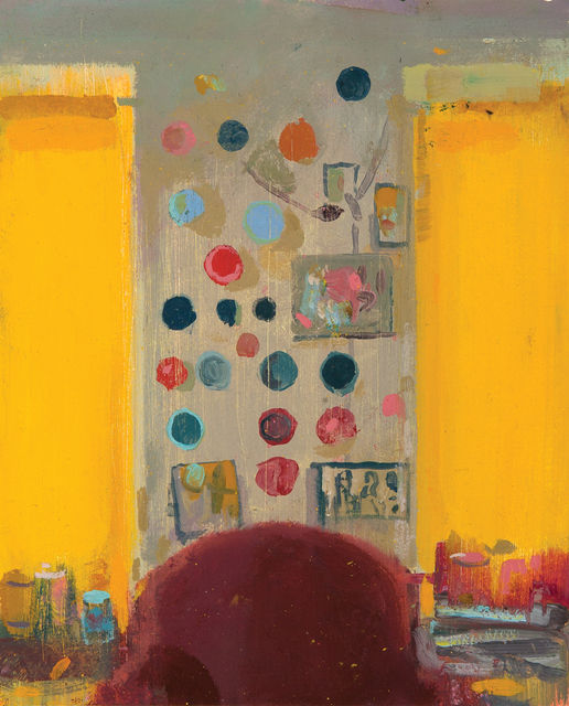 , 'Studio Wall #2,' , Dowling Walsh