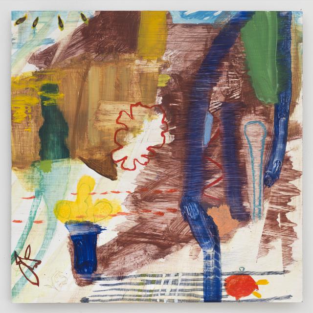 , 'Slip,' 2016-2017, Elizabeth Harris Gallery