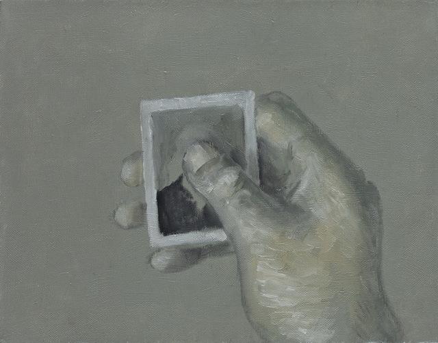 , 'An Unseen Photo,' 2013, Aye Gallery