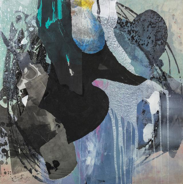 , 'Perfected Jade,' 2015-2017, Liang Gallery